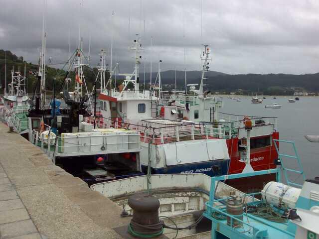 Porto_pesqueiro_de_Cedeira