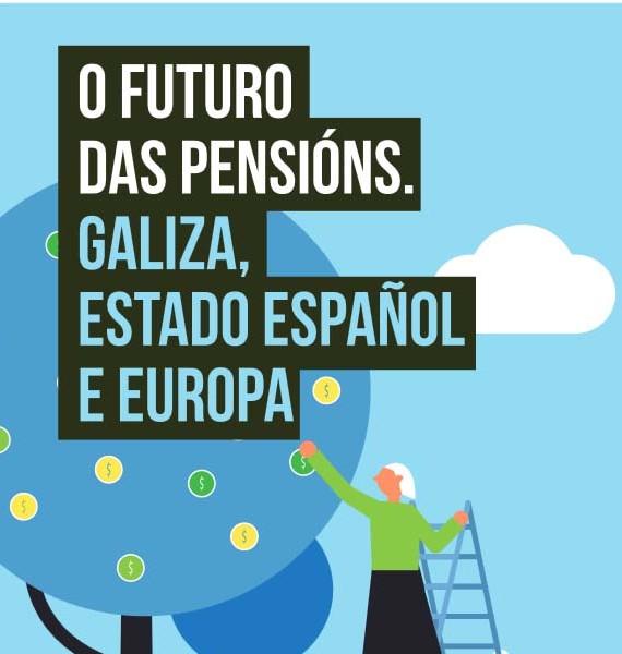 o futuro das pensions
