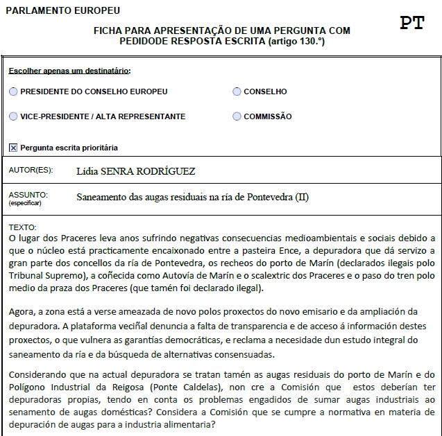 PE Depuradora dos Praceres (II) 230119