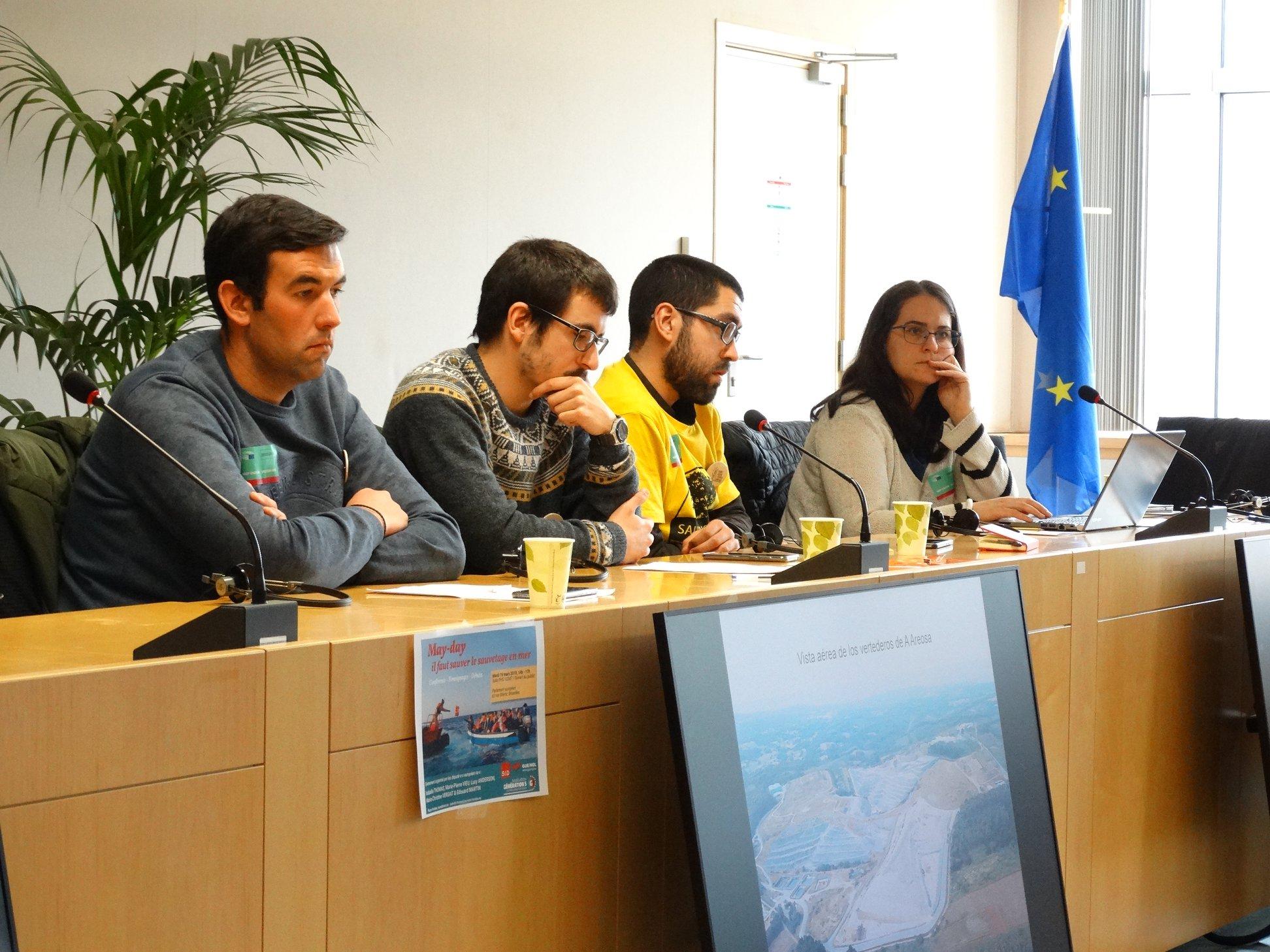 Aire, Auga e Terra Limpas para Galiza e para toda Europa (20)