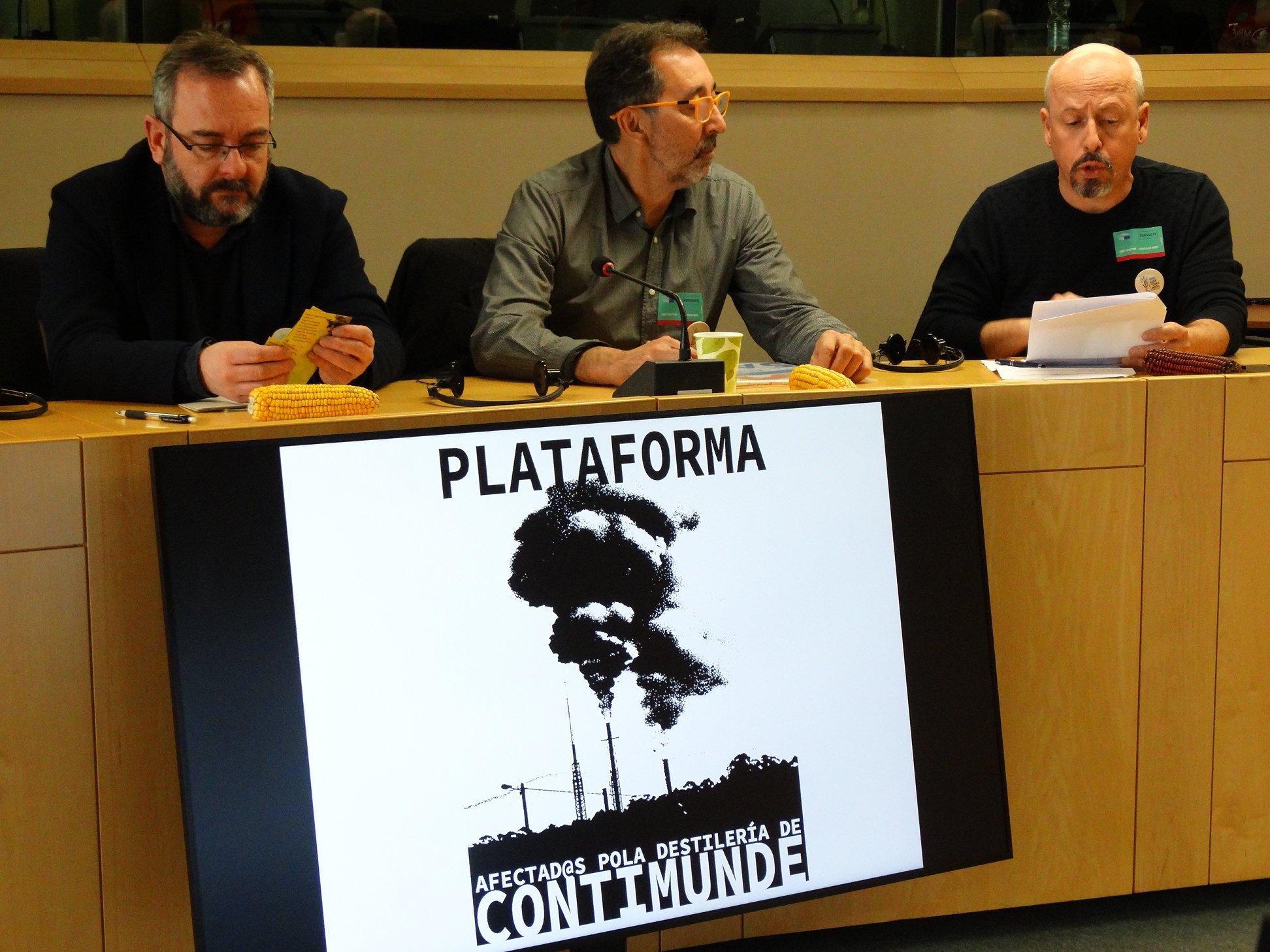 Aire, Auga e Terra Limpas para Galiza e para toda Europa (5)