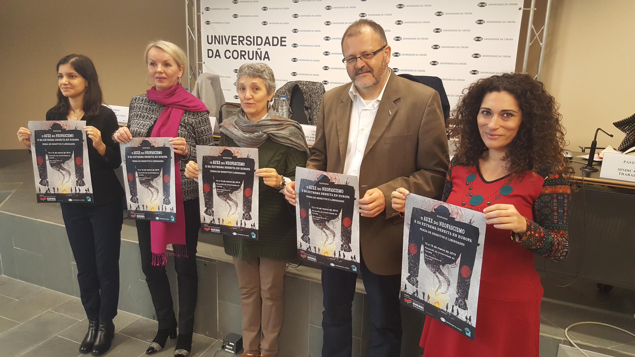 Rolda de prensa na Coruña Stop Neofascismo II_2656x1494