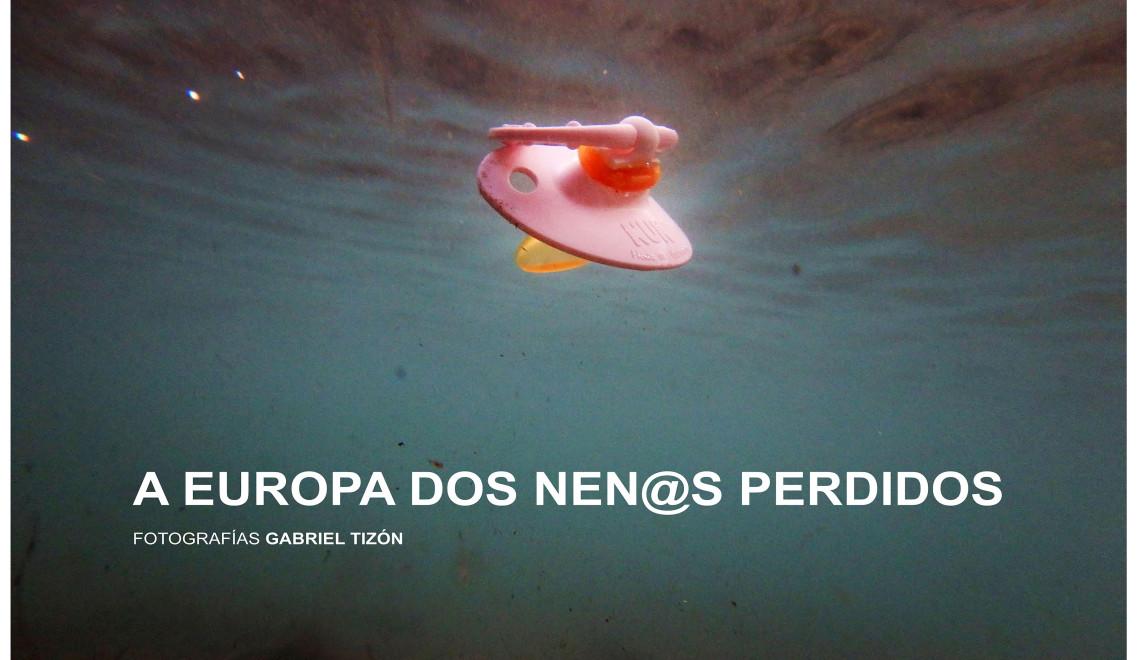 A EUROPA DOS NEN@S PERDIDOS, GABRIEL TIZON (1)